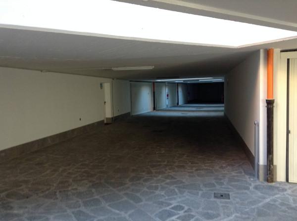 Box / Garage in vendita a Cernusco Lombardone, 9999 locali, prezzo € 14.000 | Cambio Casa.it