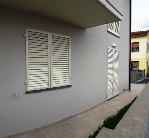 Bilocale Lucca Via Cornacchie 7