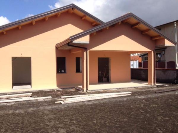 Villa in Vendita a Mascalucia Periferia: 4 locali, 150 mq