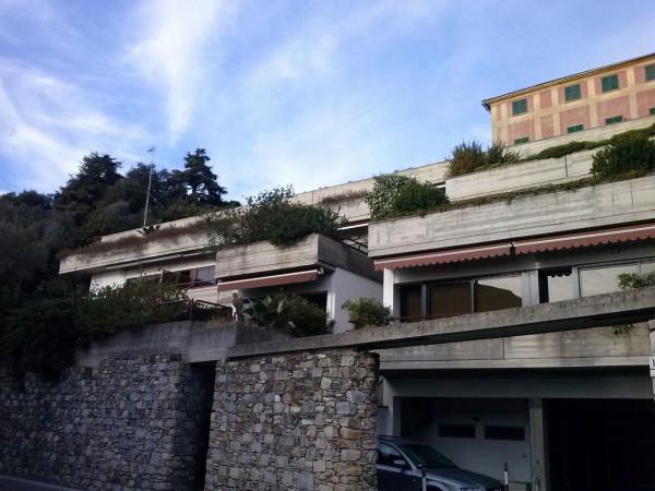 Bilocale Camogli Corso Giuseppe Mazzini 4