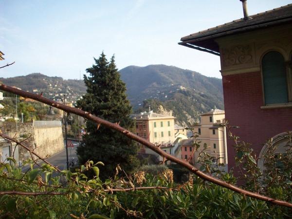 Bilocale Camogli Corso Giuseppe Mazzini 7