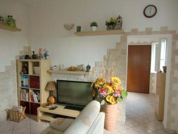 Soluzione Indipendente in vendita a Cesana Brianza, 4 locali, prezzo € 145.000 | Cambio Casa.it