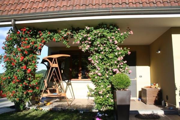Villa a Schiera in affitto a Baldissero Torinese, 6 locali, prezzo € 1.200 | Cambio Casa.it