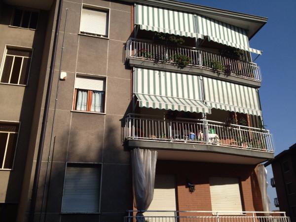 Appartamento in affitto a Chieri, 9999 locali, prezzo € 420 | Cambio Casa.it