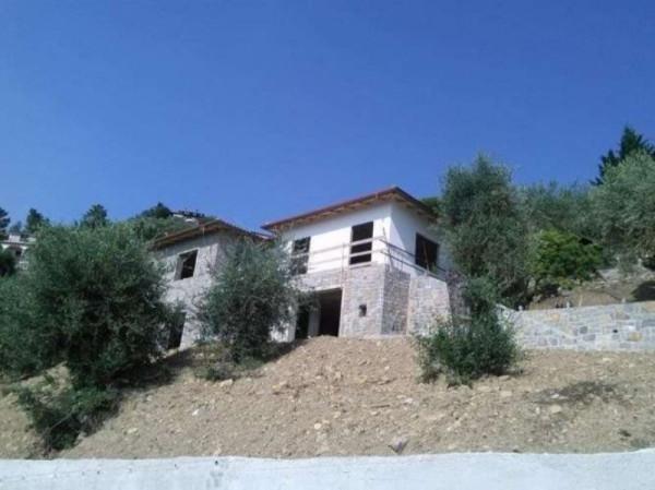 Villa in vendita a Bordighera, 6 locali, prezzo € 450.000   Cambio Casa.it