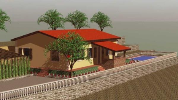 Villa in vendita a Perinaldo, 6 locali, prezzo € 105.000 | Cambio Casa.it