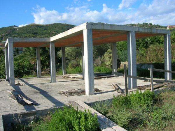 Villa in vendita a SanRemo, 5 locali, prezzo € 85.000 | Cambio Casa.it