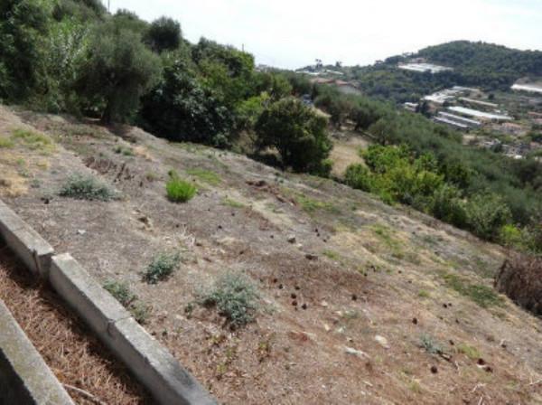 Terreno Edificabile Residenziale in vendita a Bordighera, 9999 locali, prezzo € 220.000 | Cambio Casa.it