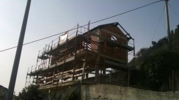 Soluzione Indipendente in vendita a Camporosso, 9999 locali, prezzo € 200.000 | Cambio Casa.it