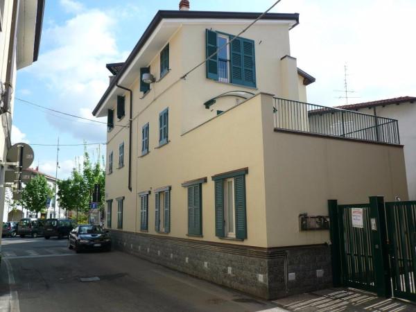 Appartamento in affitto a Rovello Porro, 1 locali, prezzo € 400 | Cambio Casa.it