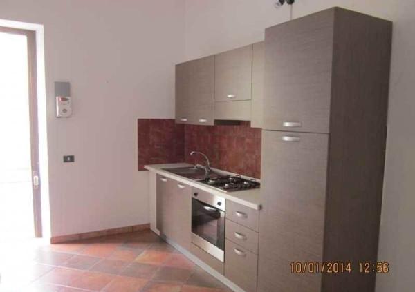 Soluzione Indipendente in affitto a Cinisi, 3 locali, prezzo € 400 | Cambio Casa.it