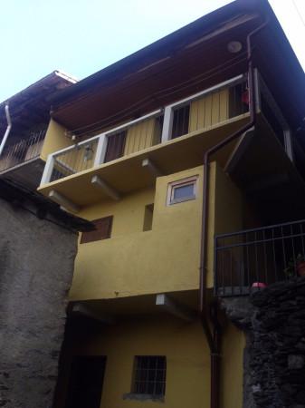 Bilocale Cossogno Via Al Torchio 2