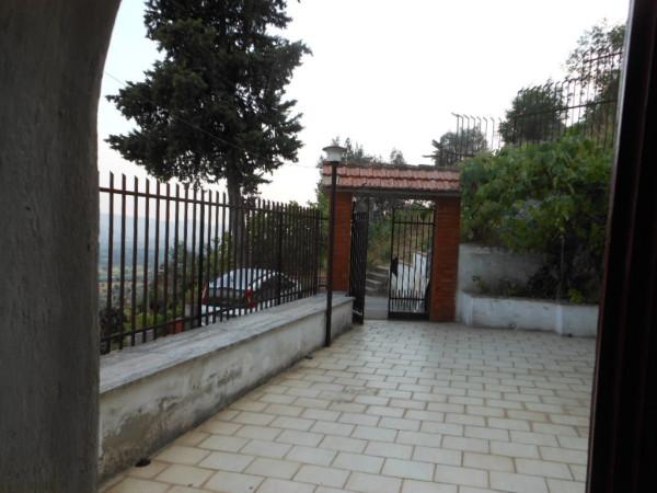 Villa in vendita a Pietravairano, 3 locali, prezzo € 58.000 | Cambio Casa.it