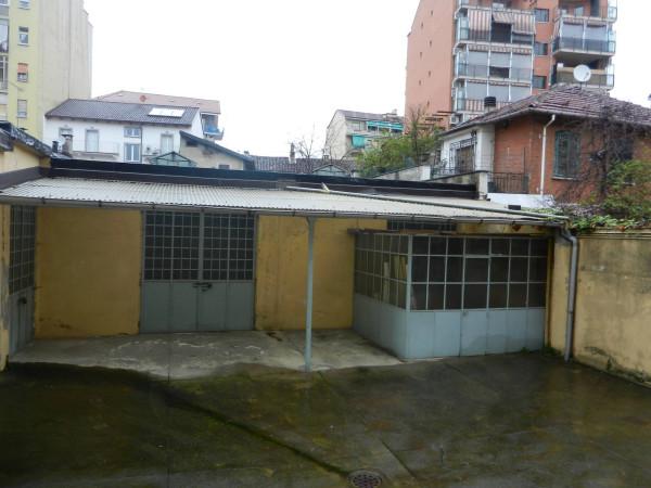 Magazzino in vendita a Torino, 9999 locali, zona Zona: 12 . Barca-Bertolla, Falchera, Barriera Milano, Corso Regio Parco, Rebaudengo, prezzo € 148.000 | Cambio Casa.it