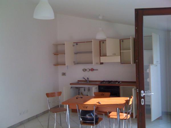 Bilocale Spoltore Via Pescara 1