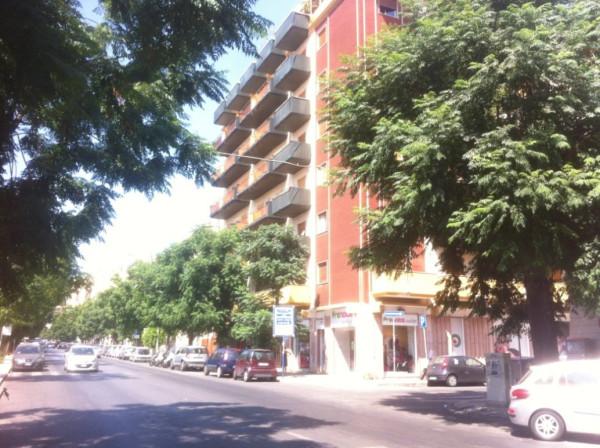 Appartamento in Affitto a Palermo Semicentro: 2 locali, 67 mq