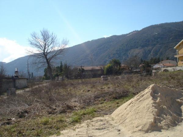 Terreno Edificabile Residenziale in vendita a Avezzano, 9999 locali, prezzo € 50.000 | Cambio Casa.it