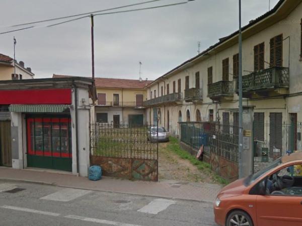 Soluzione Indipendente in vendita a Cavagnolo, 6 locali, prezzo € 160.000   Cambio Casa.it