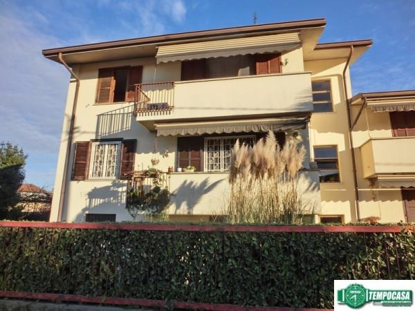 Appartamento in vendita a Colturano, 3 locali, prezzo € 130.000 | Cambio Casa.it