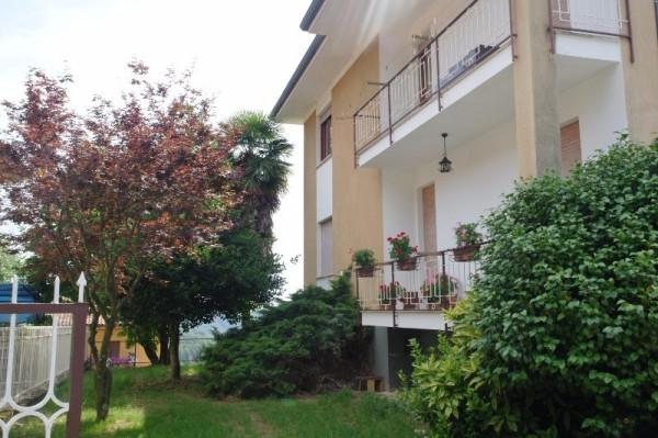 Appartamento in Vendita a Lugnacco Centro: 5 locali, 105 mq