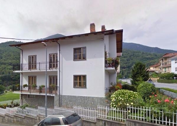 Appartamento in vendita a Perosa Argentina, 5 locali, prezzo € 58.000 | Cambio Casa.it