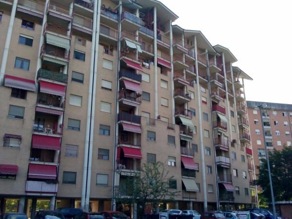 Bilocale Nichelino Via Cacciatori 2