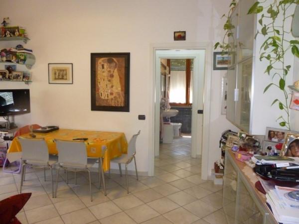 Bilocale Lerici Località Carbognano 1