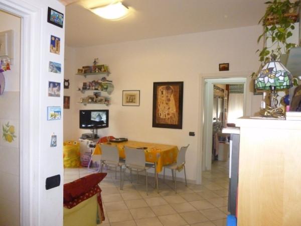 Bilocale Lerici Località Carbognano 2