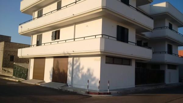 Appartamento in affitto a Leverano, 6 locali, prezzo € 450 | Cambio Casa.it