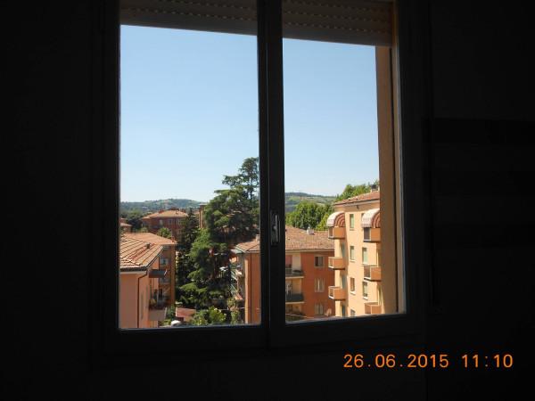 Bilocale Bologna Via Carlo Alberto Pizzardi 2