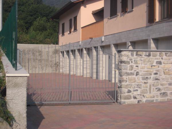 Bilocale Lanzo d Intelvi Via Boffalora 11