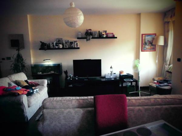 Appartamento trilocale in vendita a Bordighera (IM)
