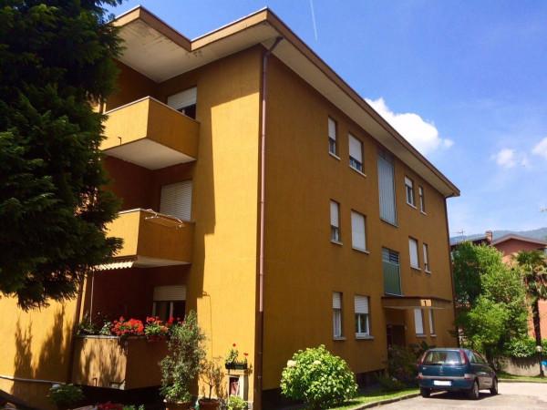 Appartamento in vendita a Lipomo, 3 locali, prezzo € 85.000 | Cambio Casa.it