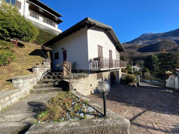 Villa in vendita a Valbrona, 5 locali, prezzo € 310.000 | Cambio Casa.it