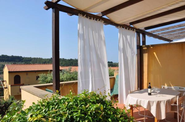 Bilocale Montescudaio La Villa 11