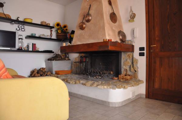 Bilocale Montescudaio La Villa 6