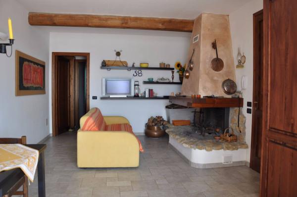 Bilocale Montescudaio La Villa 7
