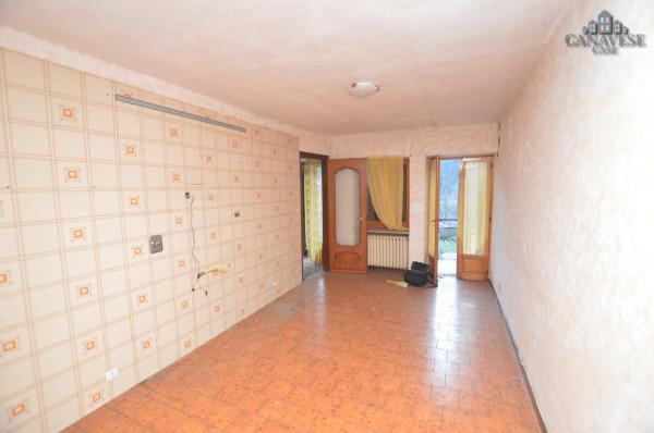 Appartamento in Vendita a Locana Periferia: 3 locali, 50 mq