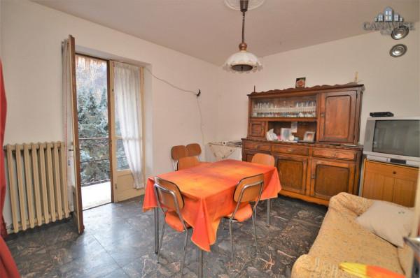 Appartamento in Vendita a Locana Periferia: 5 locali, 85 mq