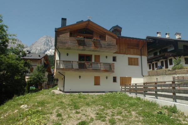 Appartamento in vendita a Zoldo Alto, 4 locali, prezzo € 325.000 | Cambio Casa.it