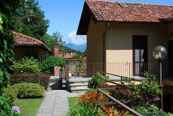 Appartamento in vendita a Stresa, 2 locali, prezzo € 155.000 | CambioCasa.it