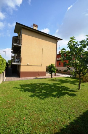 Bilocale Gorgonzola Via Enrico Mattei 11