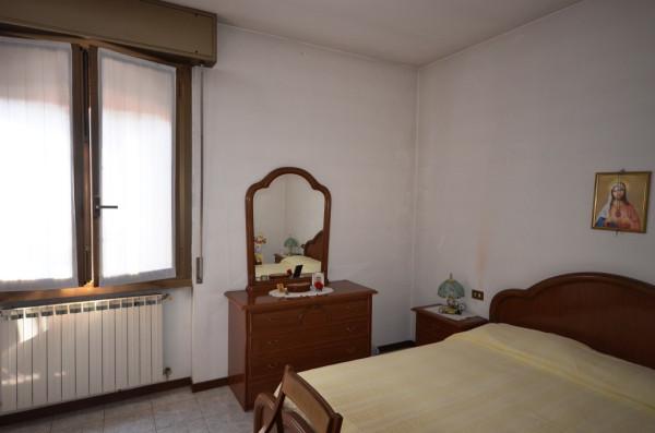 Bilocale Gorgonzola Via Enrico Mattei 8
