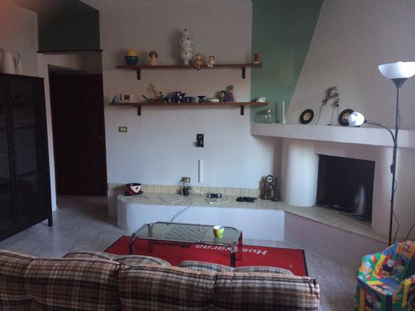 Appartamento in vendita a Borgomanero, 3 locali, prezzo € 110.000 | Cambio Casa.it