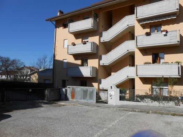 Appartamento in vendita a Montelabbate, 3 locali, prezzo € 125.000 | Cambio Casa.it