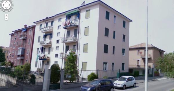 Bilocale Pavia Via Giovanni Ingrao 1