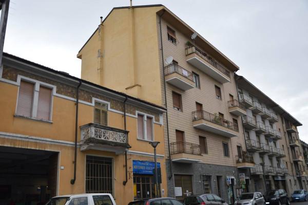Appartamento in vendita a Tortona, 4 locali, prezzo € 80.000 | Cambio Casa.it
