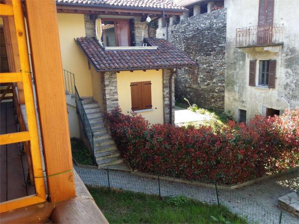 Bilocale Brovello Carpugnino Via Giuseppe Castelli, 11 1