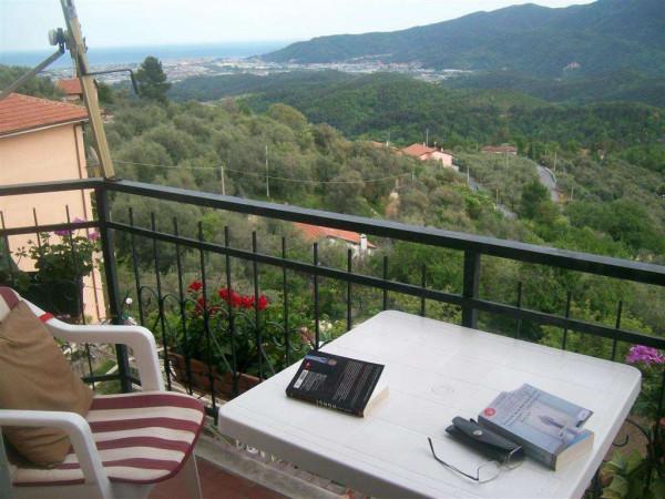 Appartamento in vendita a Arnasco, 2 locali, prezzo € 120.000 | Cambio Casa.it