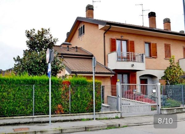 Villa in vendita a Tribiano, 2 locali, prezzo € 310.000 | Cambio Casa.it